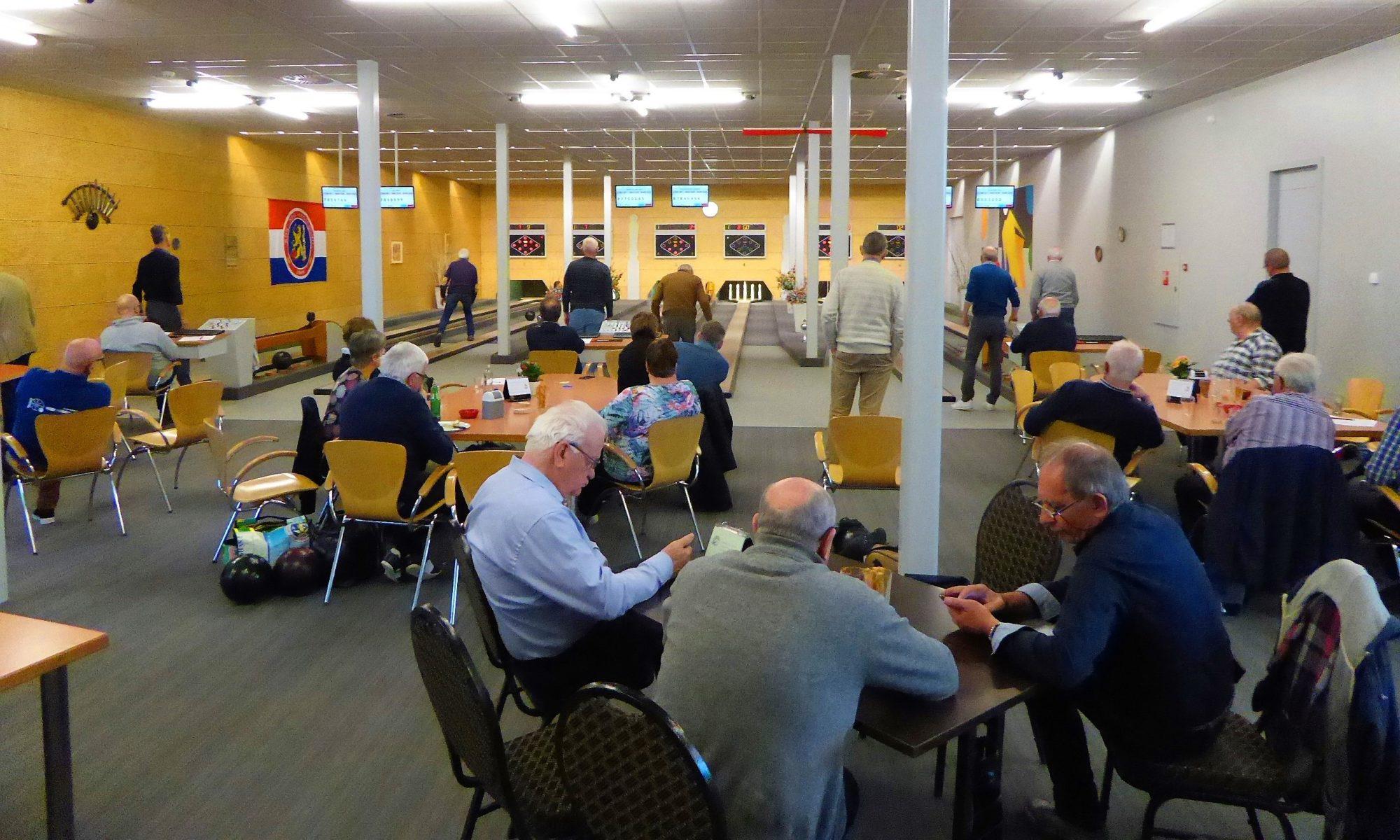 Utrechtse Kegelbond 1907 - 2017
